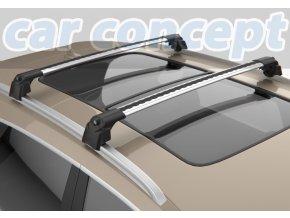 STŘEŠNÍ NOSIČ PŘÍČNÍKY ATOM VW PASSAT B8 COMBI 2015-