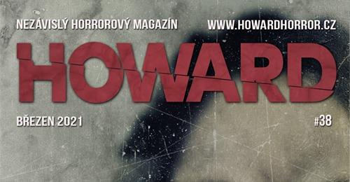 Howard - 38. číslo