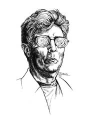 thomas_ligotti_by_sergiykrykun
