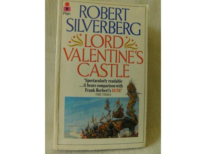 Robert Silverberg - Lord Valentine´s Castle