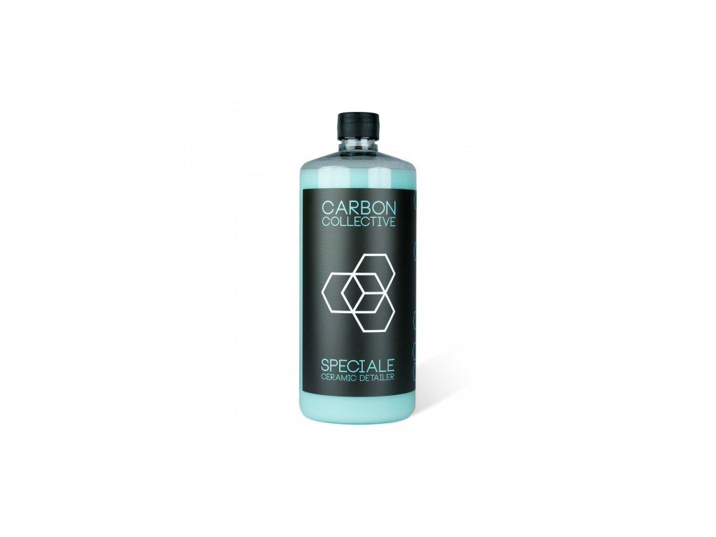 Carbon Collective Speciale Ceramic Detailing Spray 1000ml + 28mm Spray Head