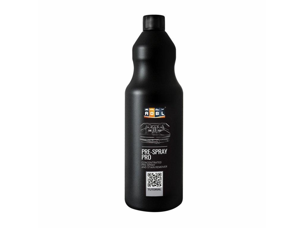 pre spray
