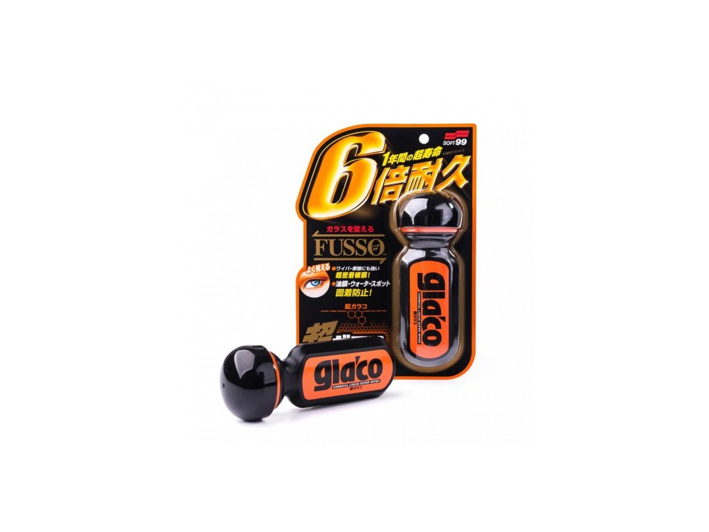 Soft99 Ultra Glaco (70 ml)