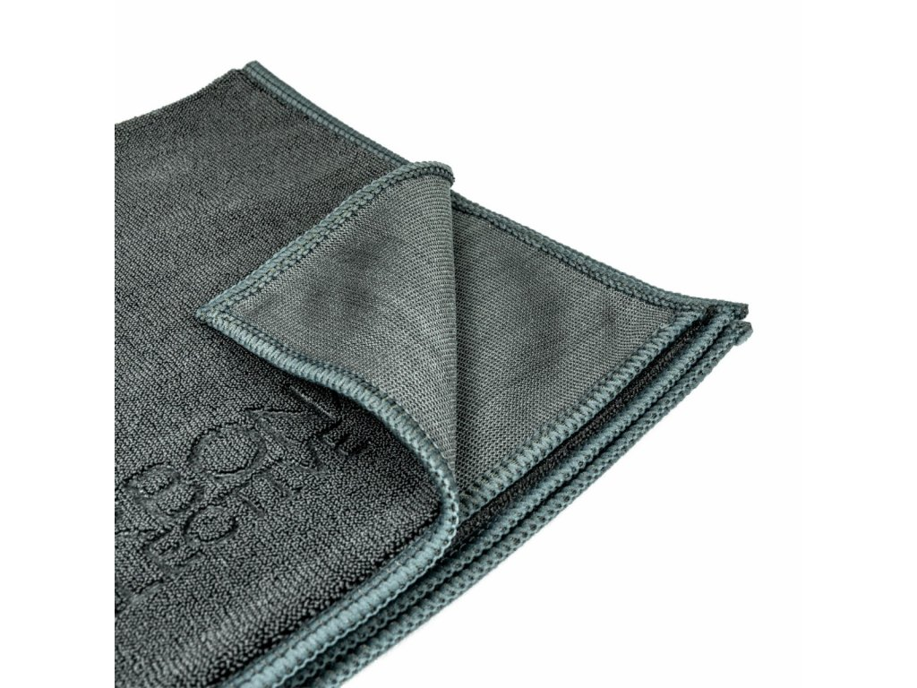 Carbon Collective Clarity Twisted – Dual Microfibre Cloth