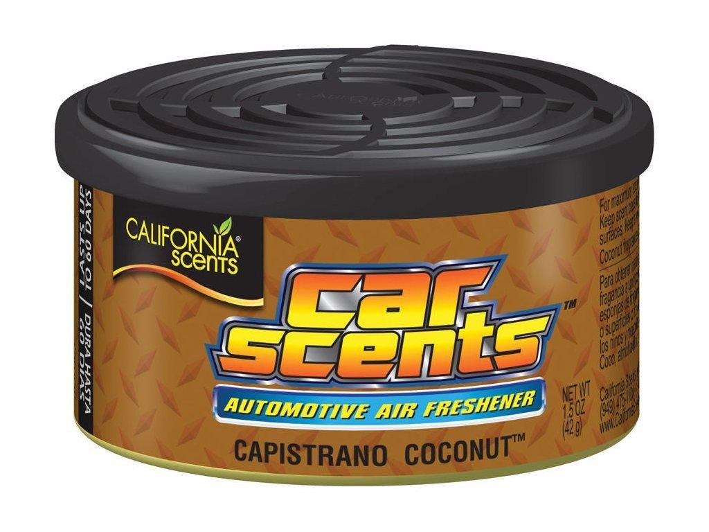 California Scents Capistrano Coconut 01