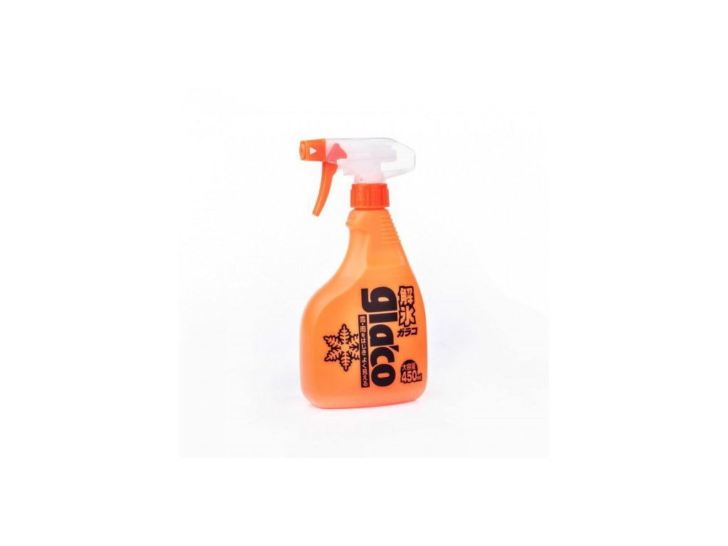 Soft99 Glaco Deicer (450 ml)