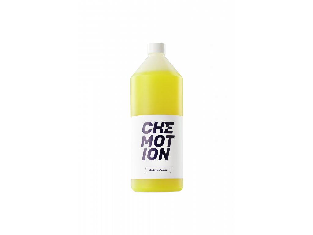 Chemotion - Active Foam 1000ml