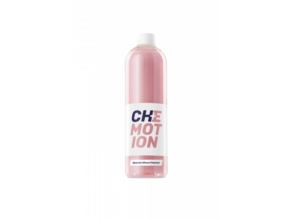 Chemotion - Special wheel cleaner 500ml