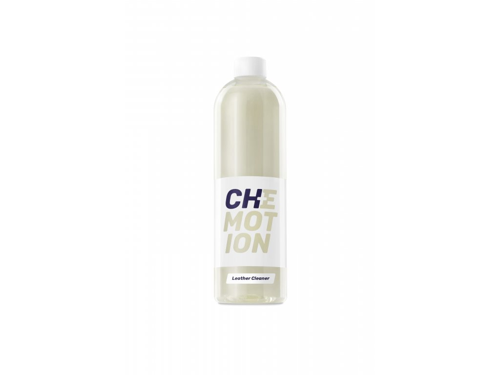 Chemotion - Leather Cleaner 250ml
