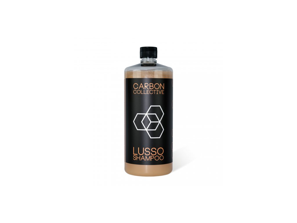 Carbon Collective Lusso Shampoo 2.0 1000ml