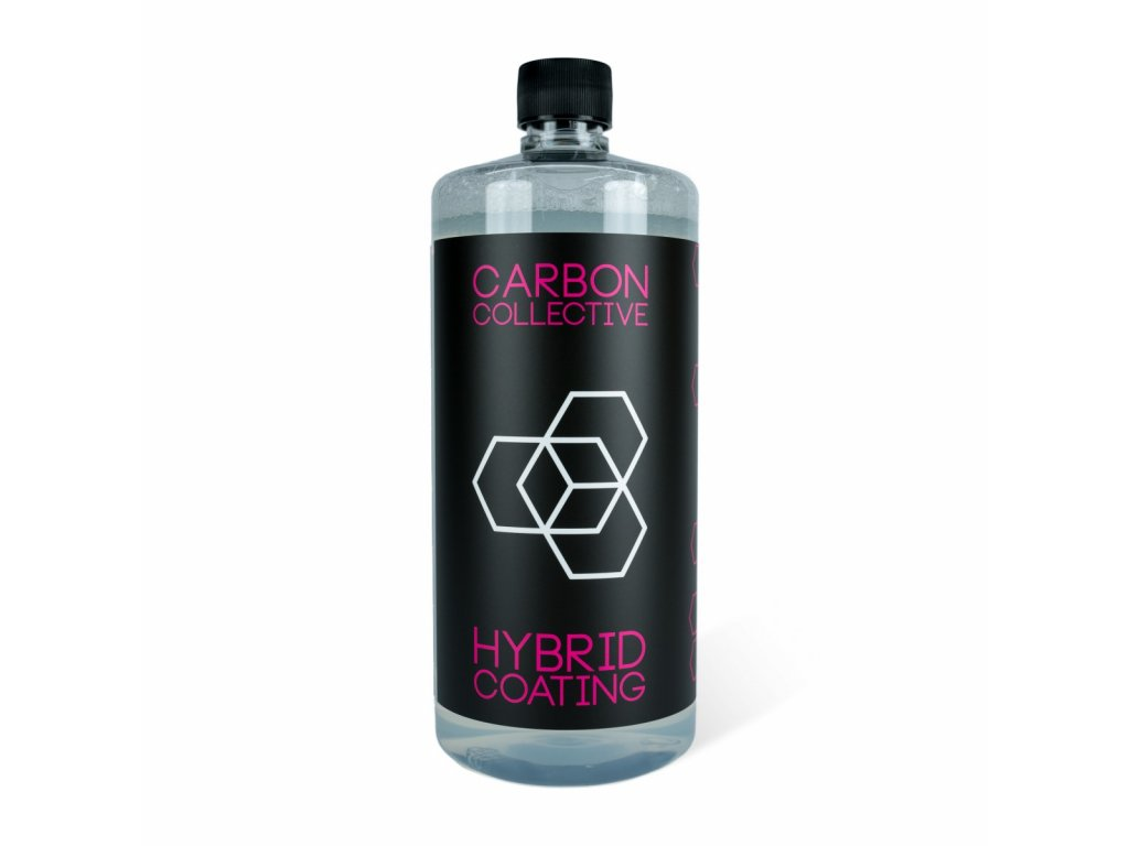 Carbon Collective Hybrid Coating 1000ml