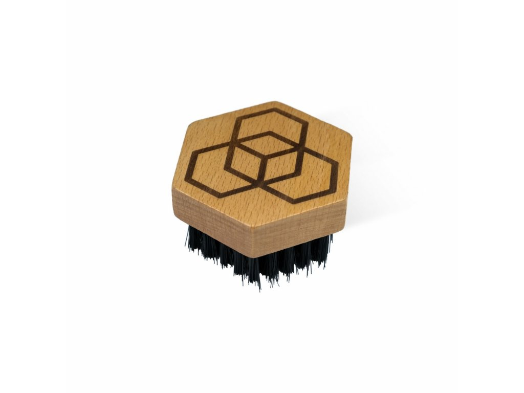Carbon Collective Interior Cleaning Brush