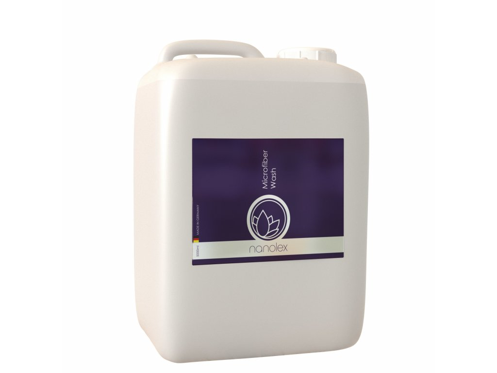 vyr 26 Ama microfiber wash 5000ml