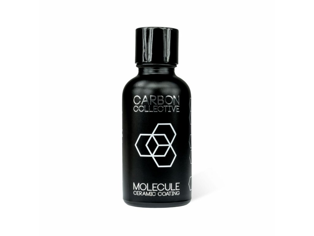 Carbon Collective Molecule 9H Ceramic Coating 30 ml