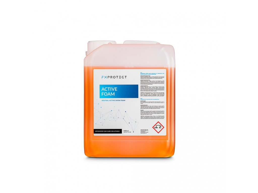 fxprotect active foam 5000ml