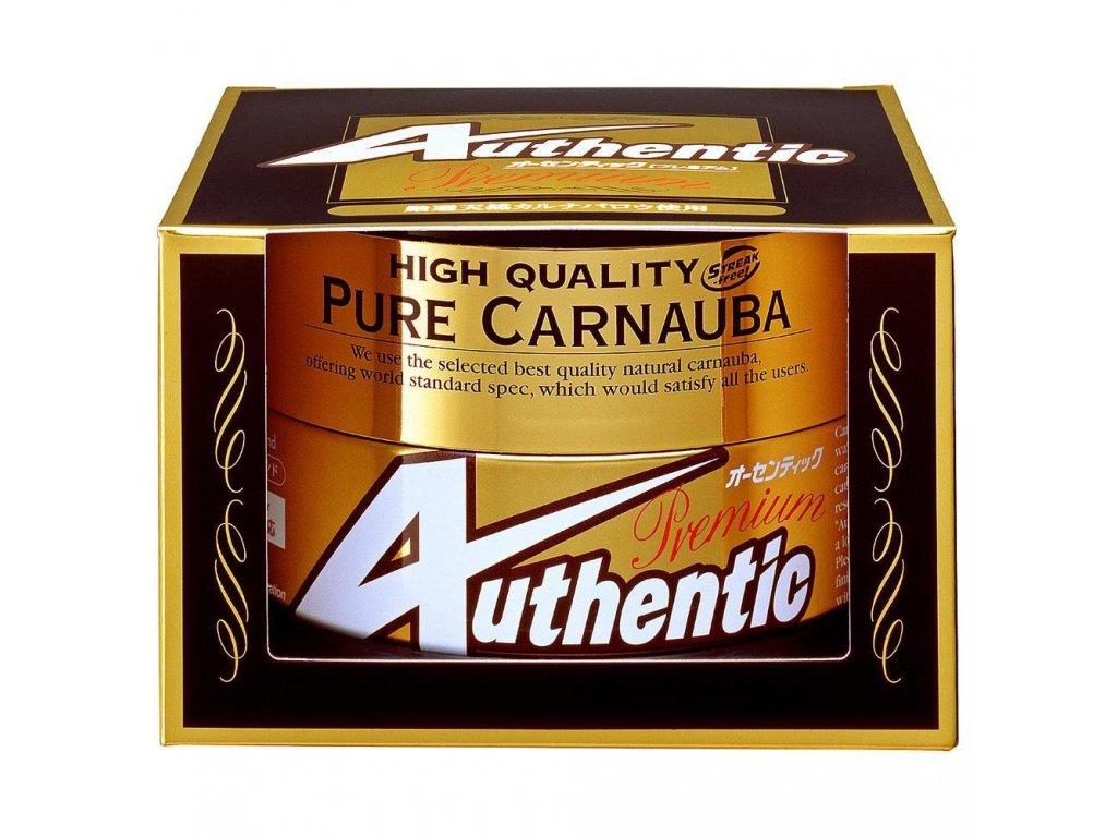 Soft99 Authentic Premium (200g)