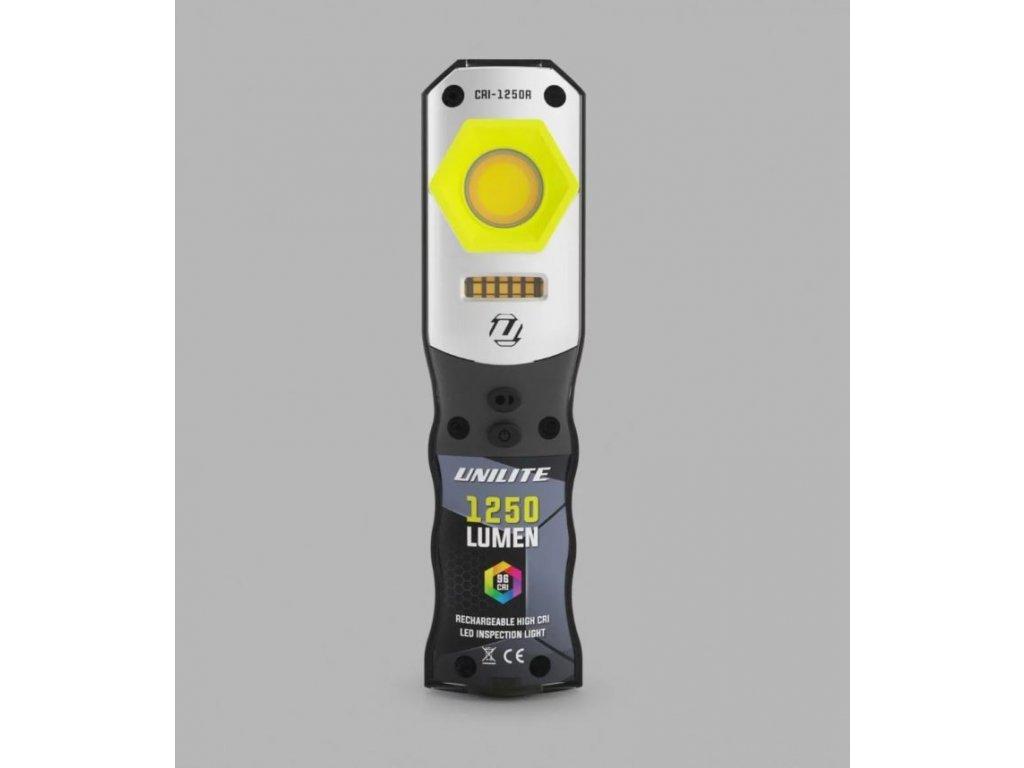 Unilite CRI-1250R - kontrolní světlo