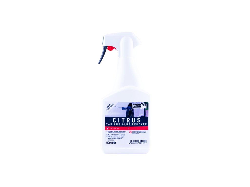 ValetPro Citrus Tar and Glue Remover 500ml