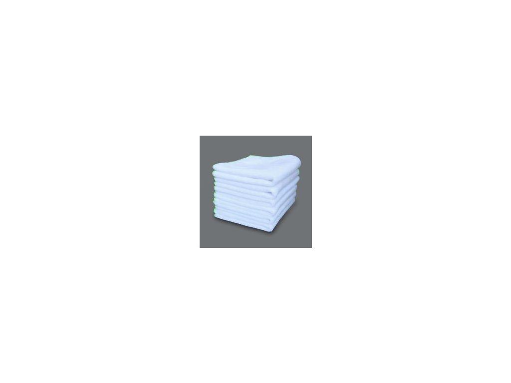 ValetPro Multi Purpose Microfibre 6 Pack White