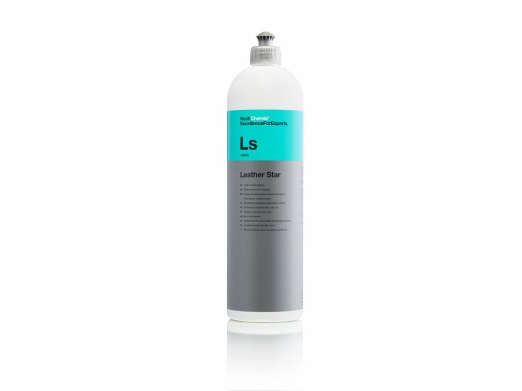 10745 koch chemie leather star 1000ml