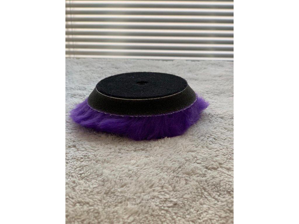 Evoxa - Master Wool Purple (fialový) 80/100 *