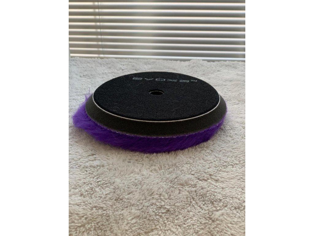 Evoxa - Master Wool Purple (fialový) 130/150 *