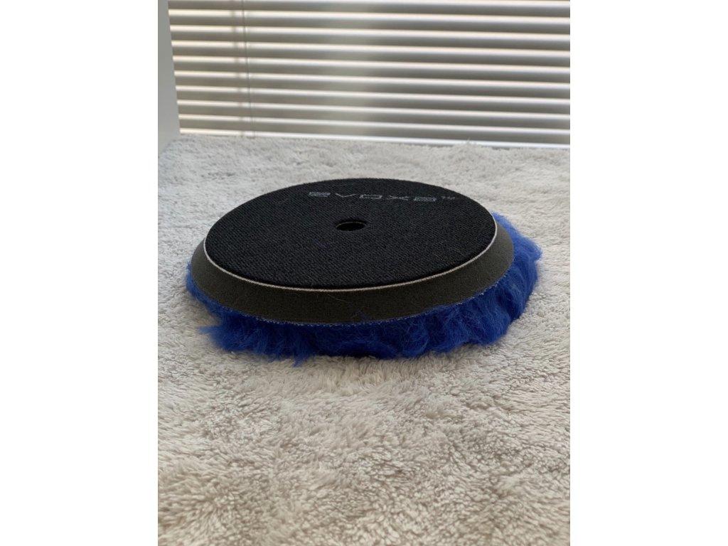 Evoxa - Master Wool Blue (modrý) 130/150 **