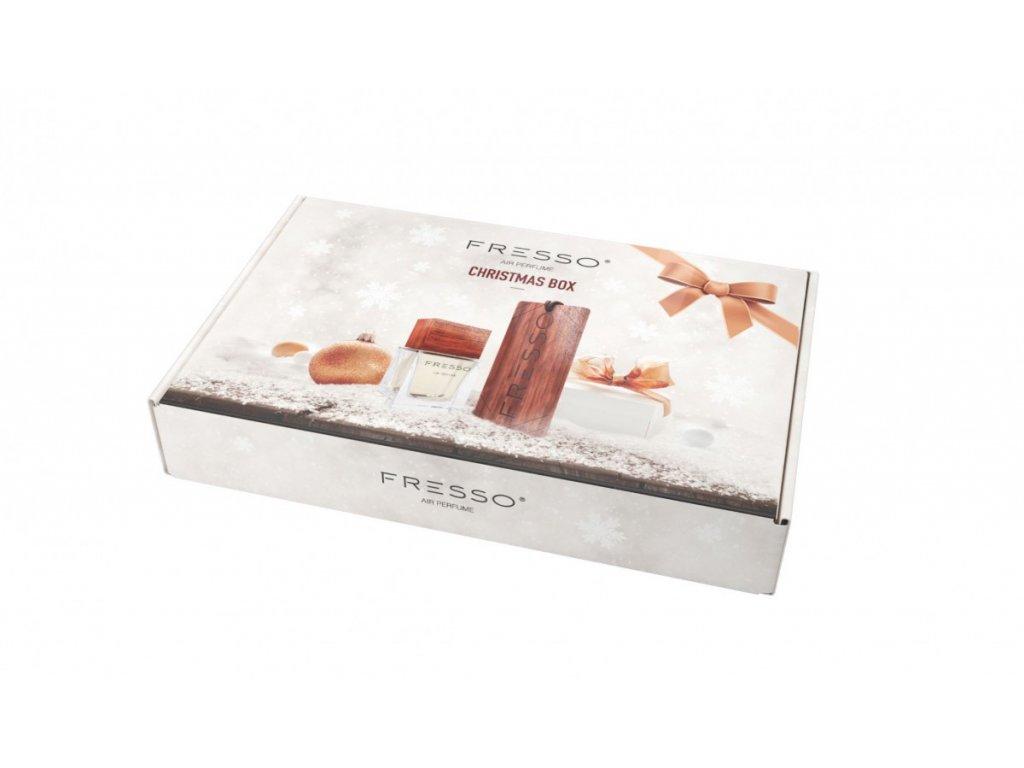 Fresso Sugar Love Gift Box
