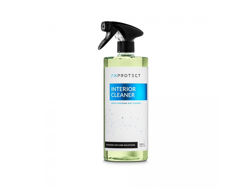fxprotect interior cleaner 1000ml