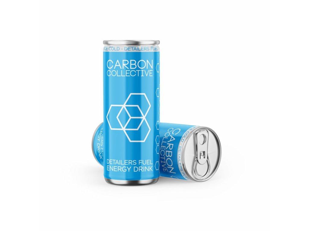 Detailers Fuel Energy Drink