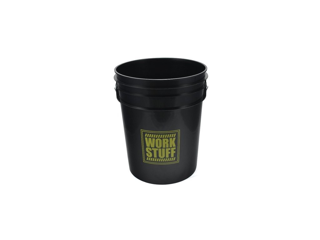 bucket rinse 1