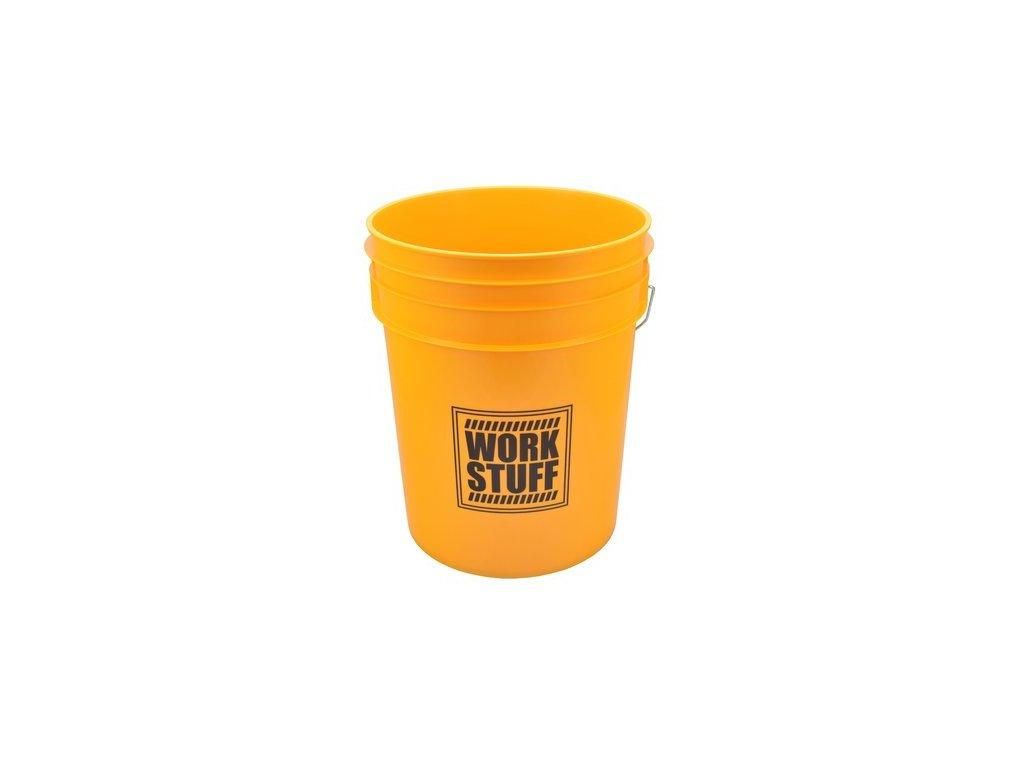 bucket wash 1