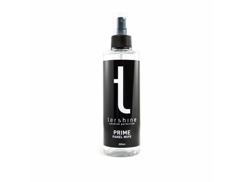 Tershine Prime - Panel Wipe 200 ml (Čistič laku)