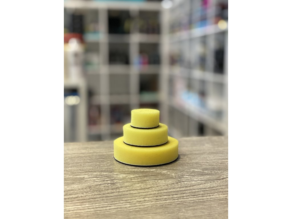 EVOXA - 80mm YELLOW (MEDIUM)