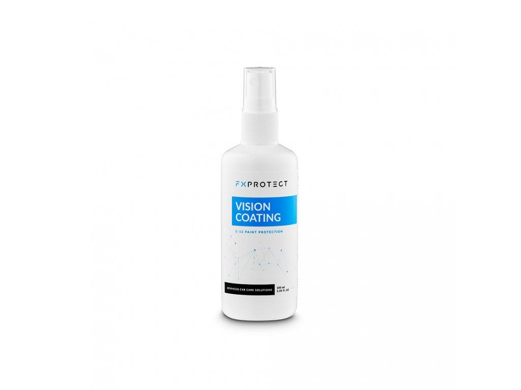 fxprotect vision coating c12 bottle 100ml
