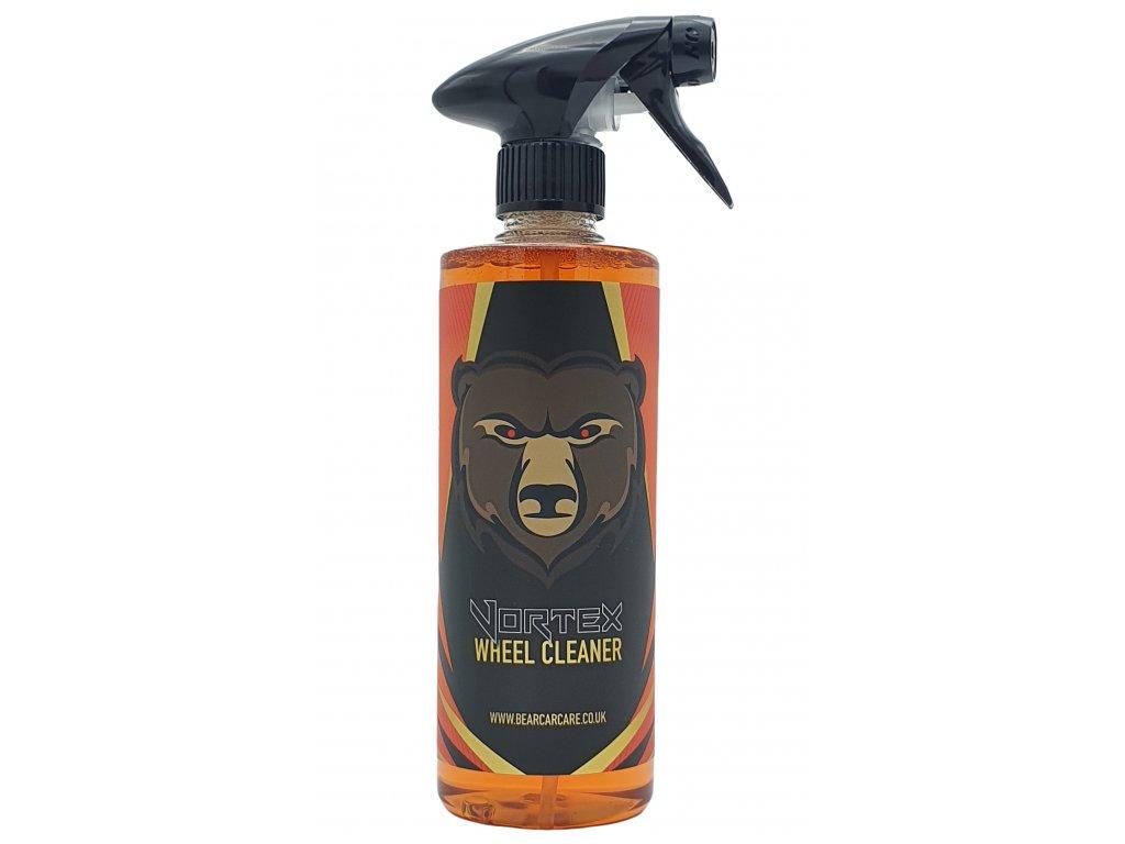 Bear Car Care - Vortex 500ml (čistič kol)