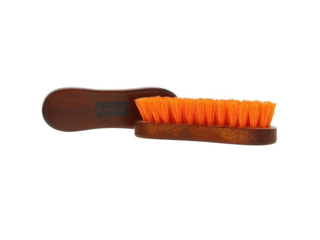 ADBL Kartáč Textile Brush