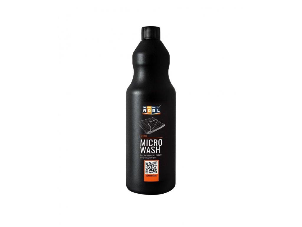 ADBL Micro Wash (500 ml) prací prostředek