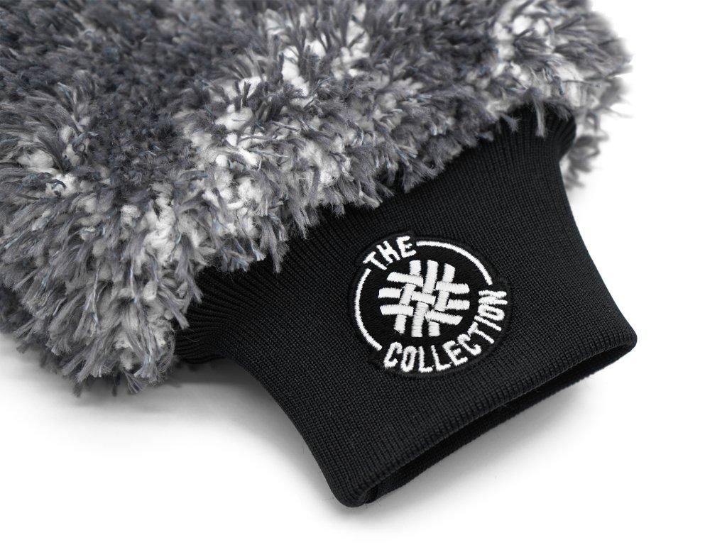 The Collection New Wash Mitt mycí rukavice