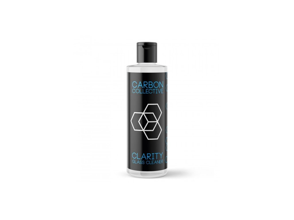Carbon Collective Clarity Hydrophobic Glass Cleaner (500 ml)
