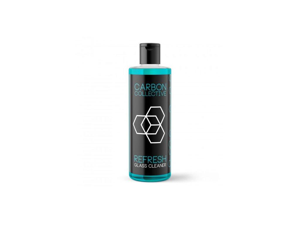 Carbon Collective Refresh Glass Cleaner (500 ml) Čistič oken
