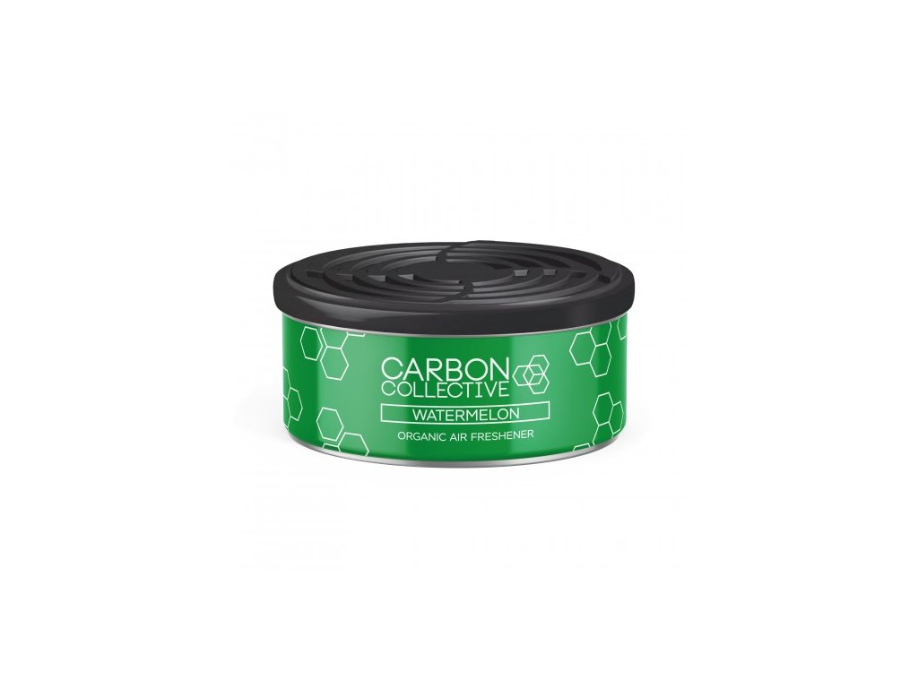 Carbon Collective Organic Air Freshener Watermelon
