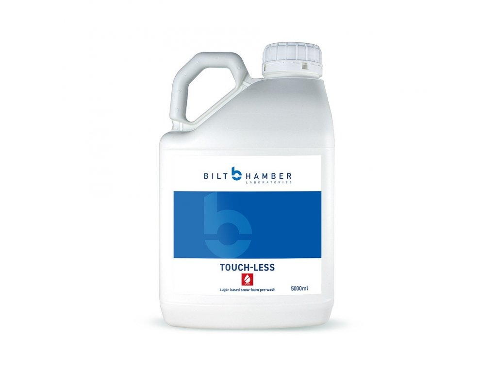 touch less 5ltr small