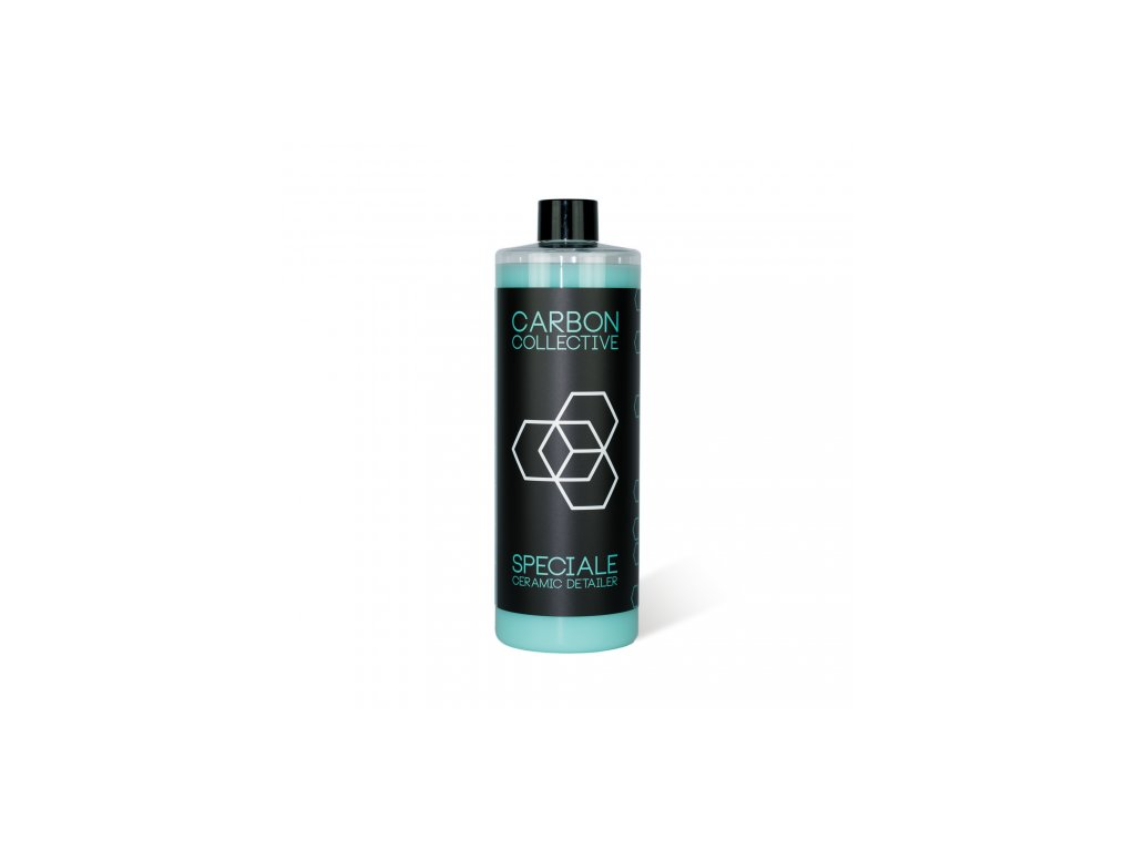 Carbon Collective Speciale Ceramic Detailing Spray 500ml + 24mm Spray Head