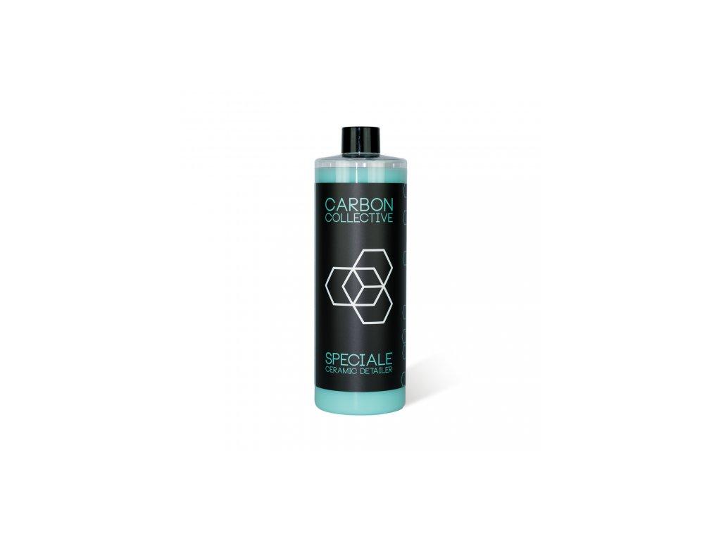 Carbon Collective Speciale Ceramic Detailing Spray 500ml + 24mm Spray Head