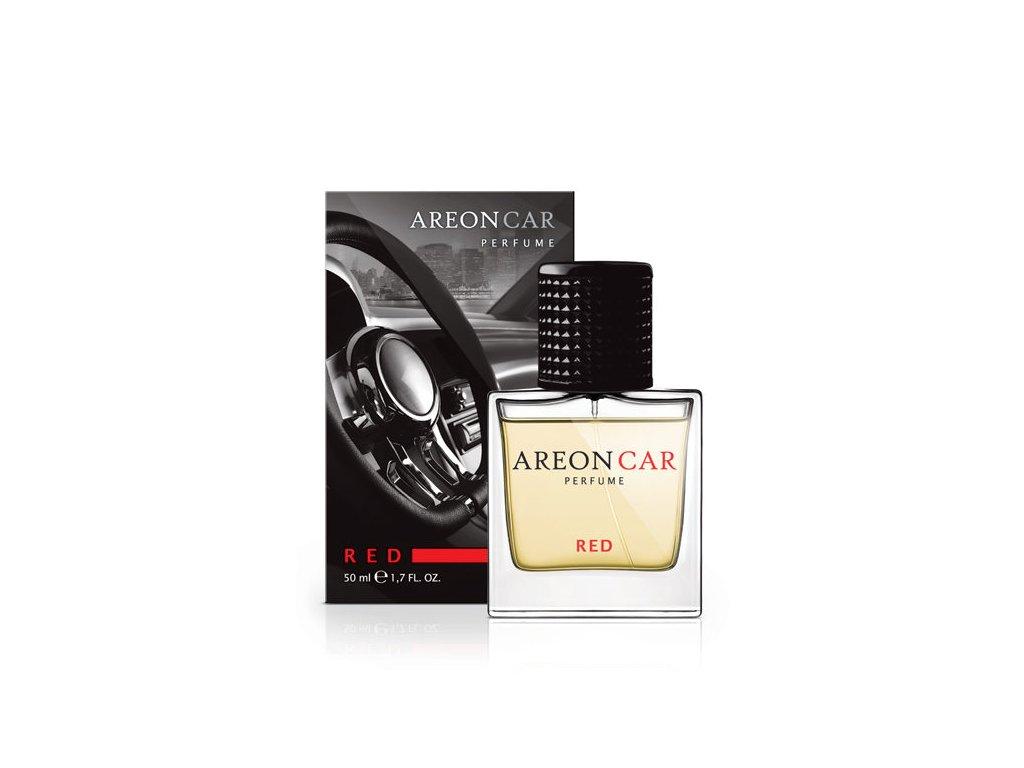 Car Perfume 50ml Red