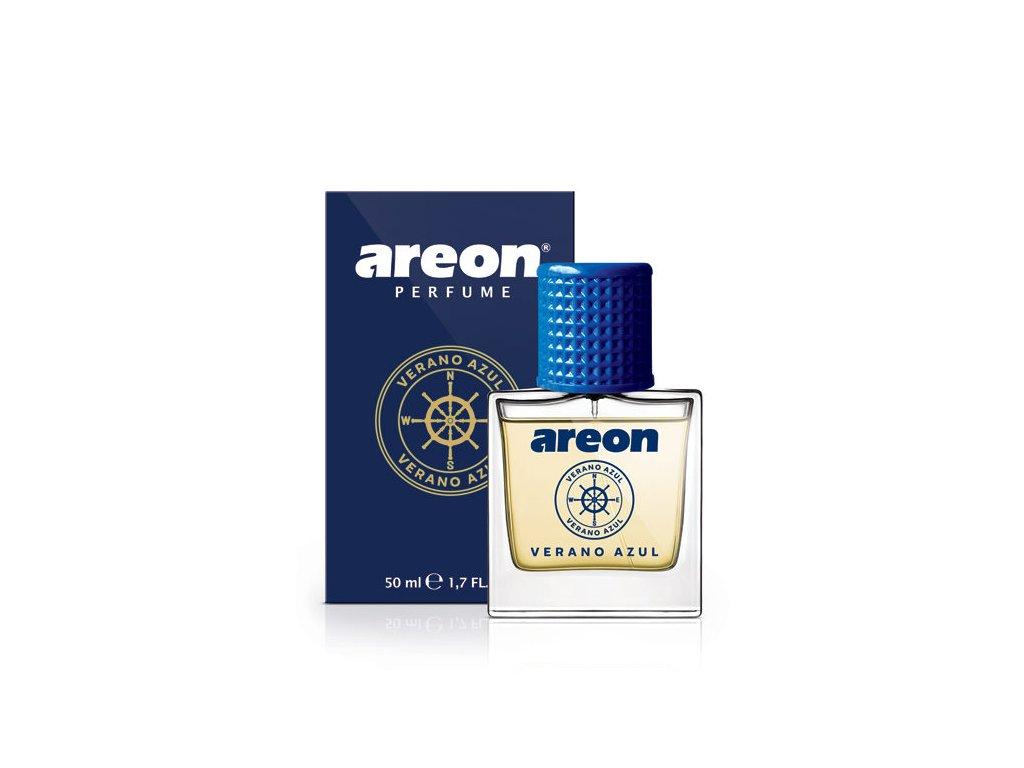 Car Perfume 50ml Verano Azul