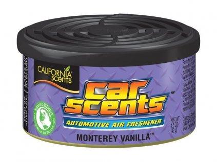 California Scents Vanilla 000