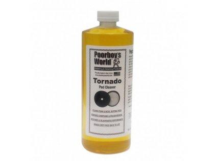 Poorboy's Tornado Pad Cleaner 473 ml