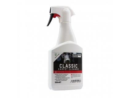lg ClassicCarpetCleaner 500ml ValetPRO fabric cleaner detailing